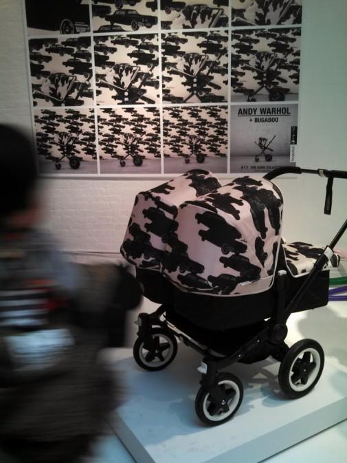 Andy Warhol kolica slika 2