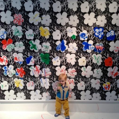 Andy Warhol kolica slika 3
