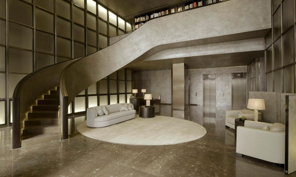 Armani Casa Chengdu