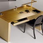 Armani Casa zlatni sto