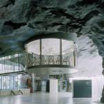 Bunker u Sodermalmu