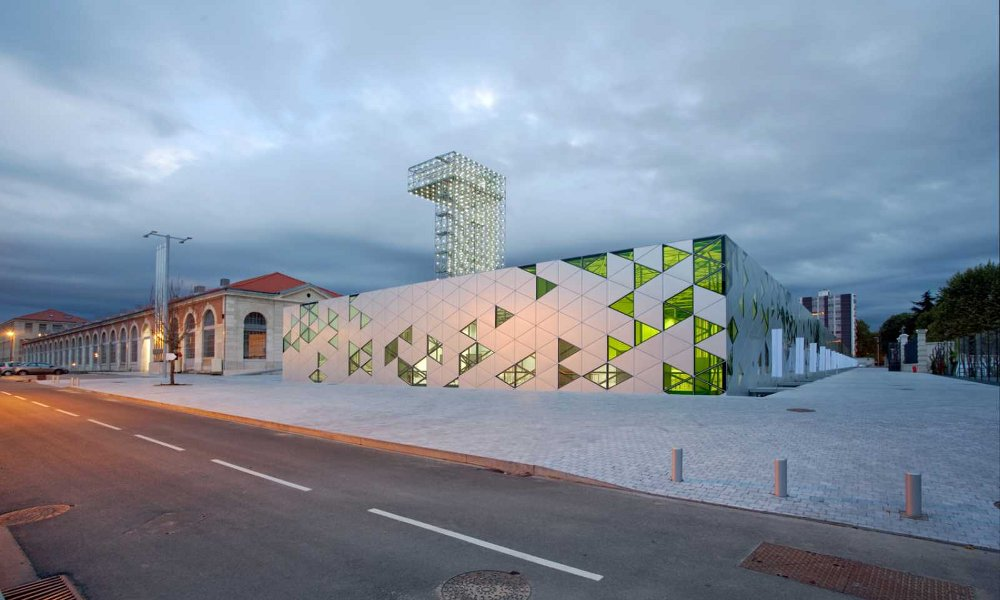 Centar za dizajn St Etienne