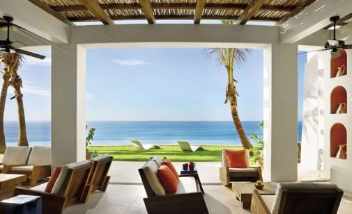 Dvorišni prostori za relaksaciju i mir slika4