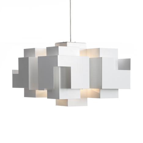 Folkform lampa slika 3