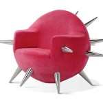 Fotelja Bomb