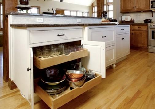 Funkcionalna kuhinja slika 12