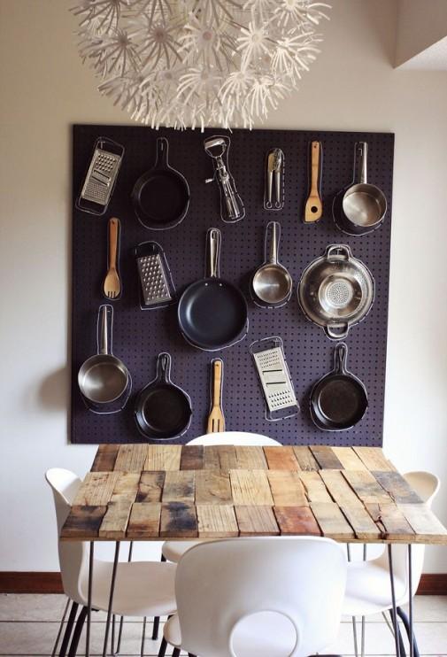 Funkcionalna kuhinja slika 13