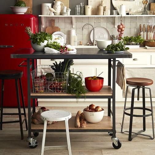 Funkcionalna kuhinja slika 15