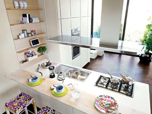 Funkcionalna kuhinja slika 16