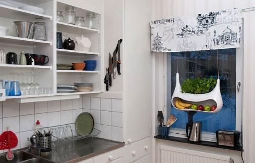 Funkcionalna kuhinja slika 22
