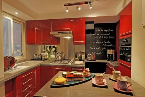 Funkcionalna kuhinja slika 8
