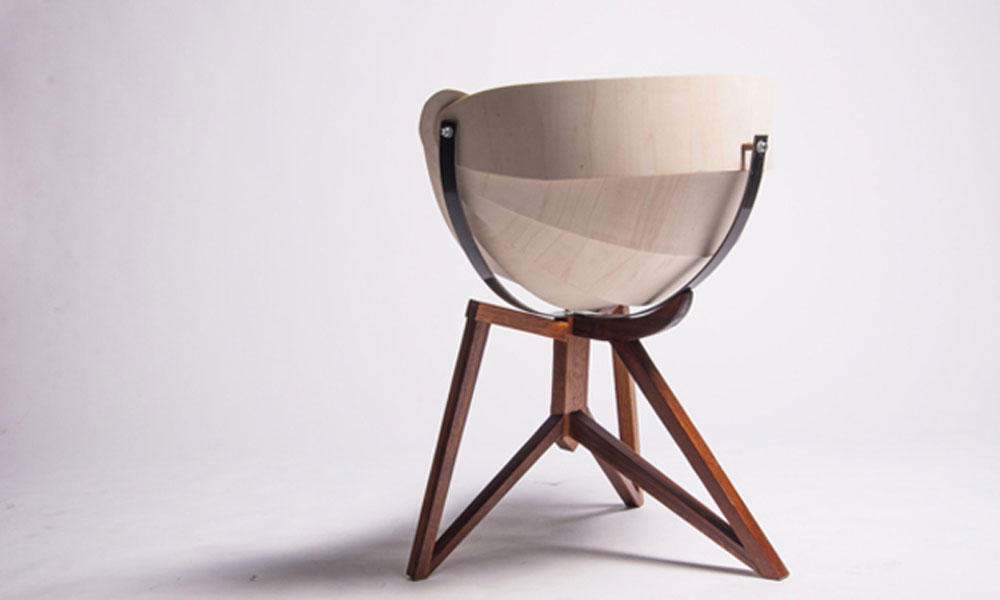 Globus stolica
