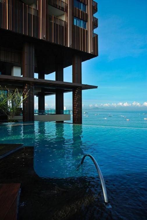 Hilton hotel Pataja Tajland slika 10