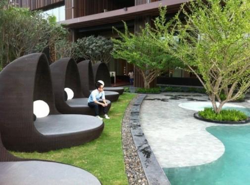 Hilton hotel Pataja Tajland slika 11