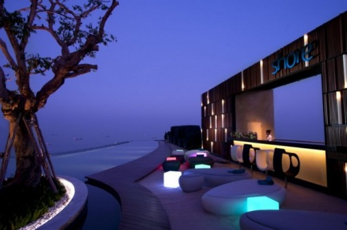 Hilton hotel Pataja Tajland slika 2