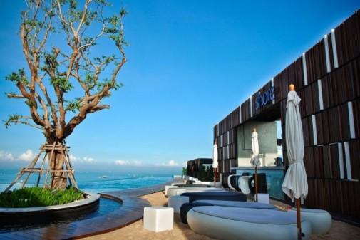 Hilton hotel Pataja Tajland slika 3