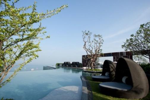 Hilton hotel Pataja Tajland slika 4