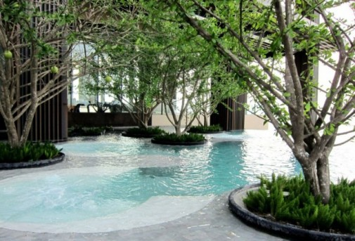 Hilton hotel Pataja Tajland slika 5