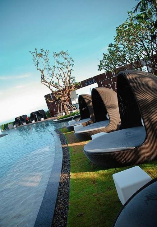 Hilton hotel Pataja Tajland slika 6