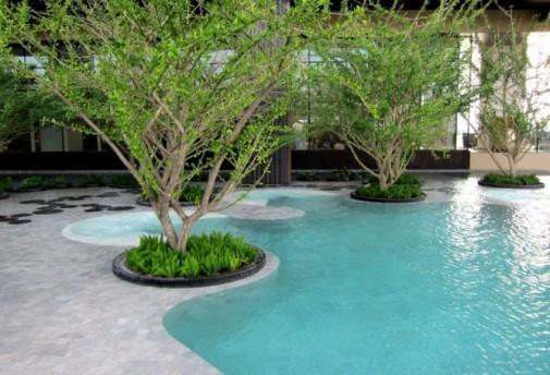 Hilton hotel Pataja Tajland slika 7