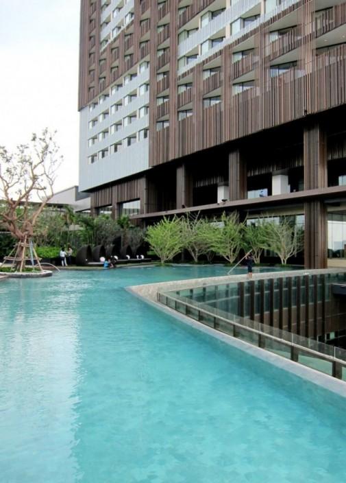 Hilton hotel Pataja Tajland slika 9