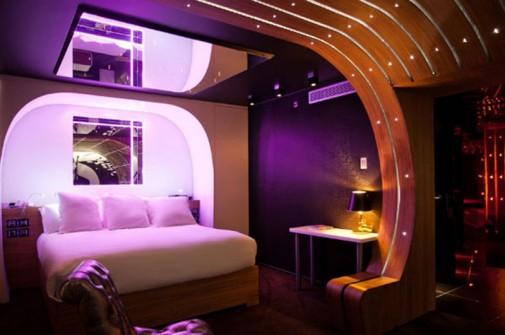 Hotel Le Seven slika2
