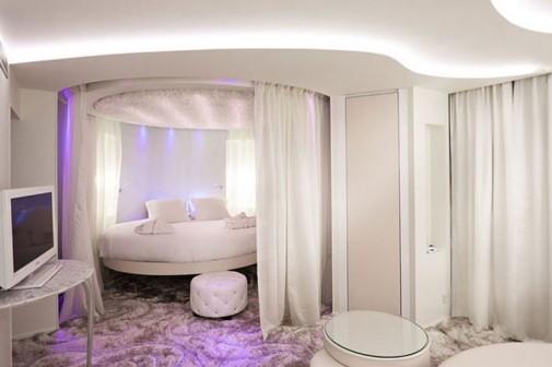 Hotel Le Seven slika4