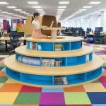 Interaktivni kancelarijski prostor