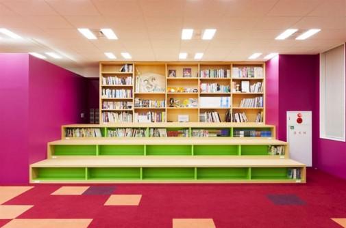 Interaktivni kancelarijski prostor slika5