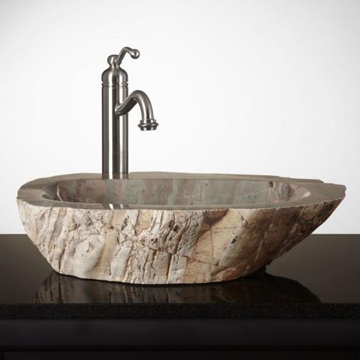 Jedinstveni lavaboi za od prirodnog kamena slika2