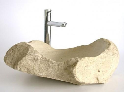 Jedinstveni lavaboi za od prirodnog kamena slika3