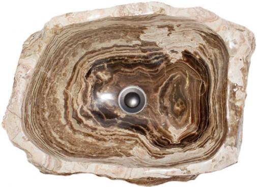 Jedinstveni lavaboi za od prirodnog kamena slika4