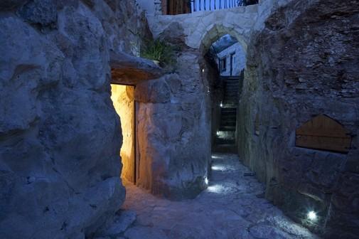 Kolumbarium hotel Izrael slika 2