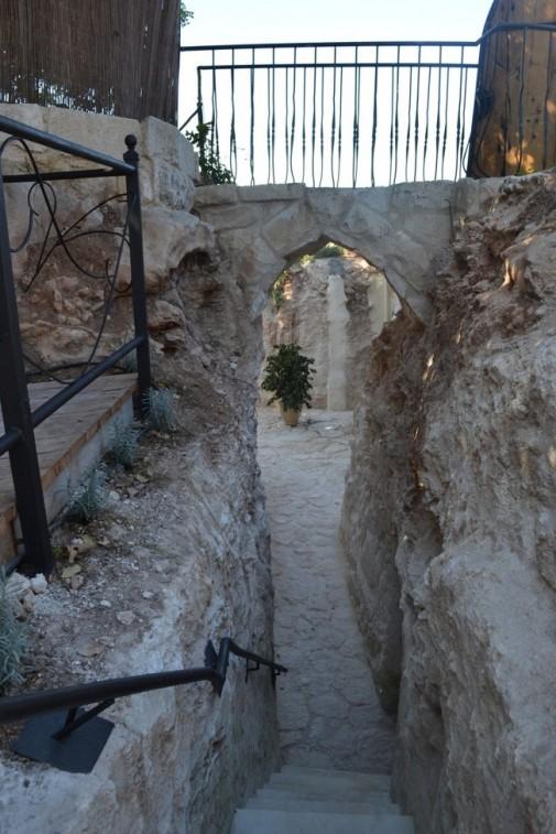 Kolumbarium hotel Izrael slika 3