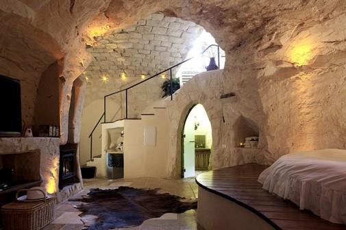 Kolumbarium hotel Izrael slika 4