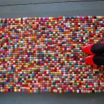 Kreativni i udobni tepisi
