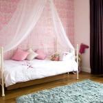 Krevet sa baldahinom za klinceze