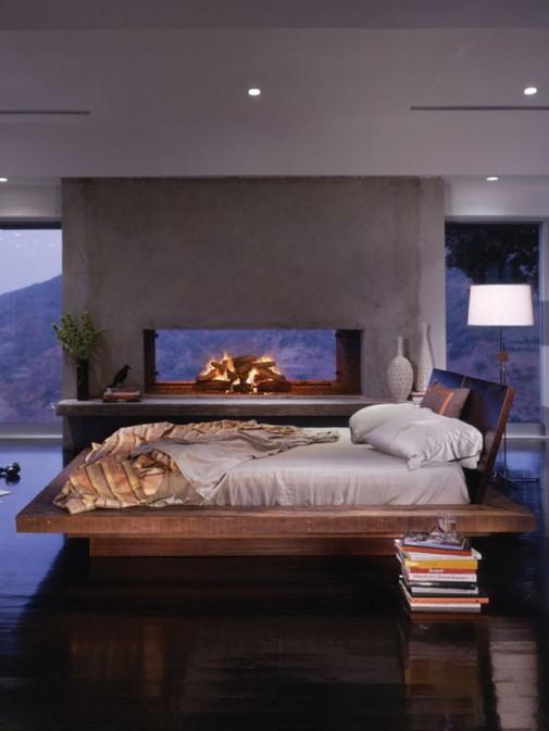Kreveti na platformama slika5