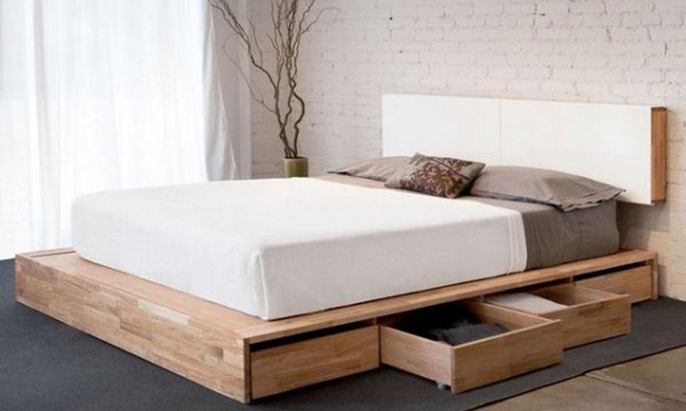 Kreveti na platformama