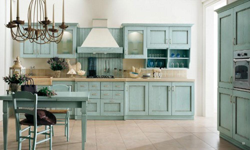 Kuhinja u klasičnom stilu