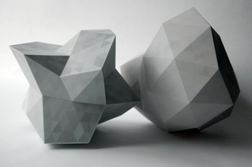 Lampa i 3D print slika 2