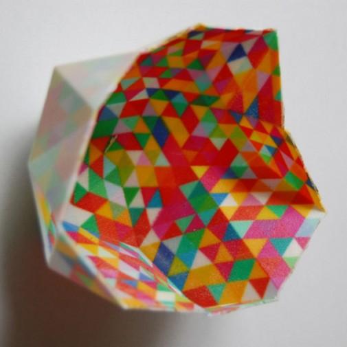 Lampa i 3D print slika 3