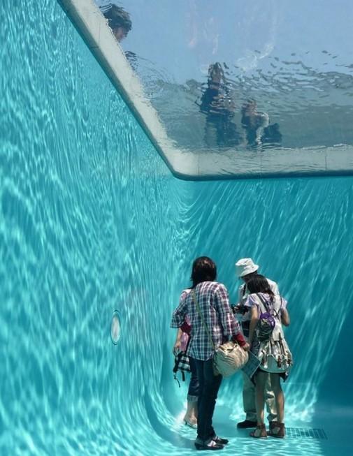 Lažni bazen slika 3