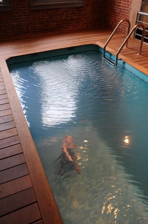 Lažni bazen slika 5