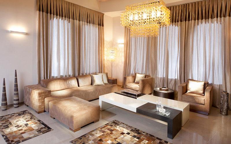 Luksuzne-i-glamurozne-dnevne-sobe-slika4  BravaCasa Magazin