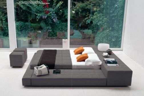 Luksuzni Bonaldo kreveti slika2