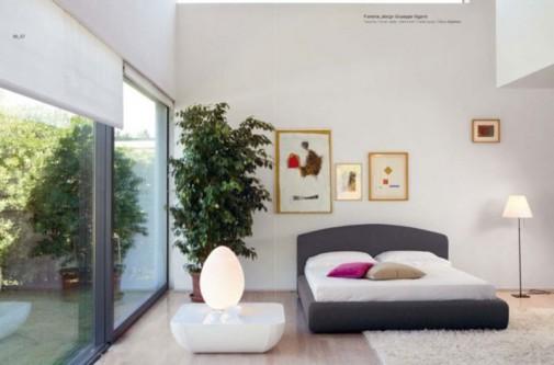 Luksuzni Bonaldo kreveti slika3