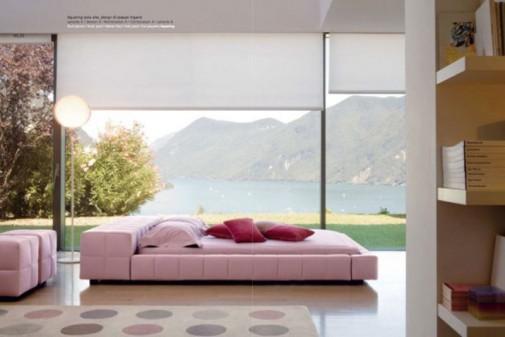 Luksuzni Bonaldo kreveti slika4