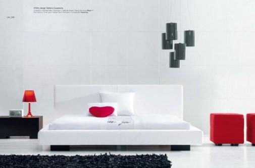 Luksuzni Bonaldo kreveti slika5