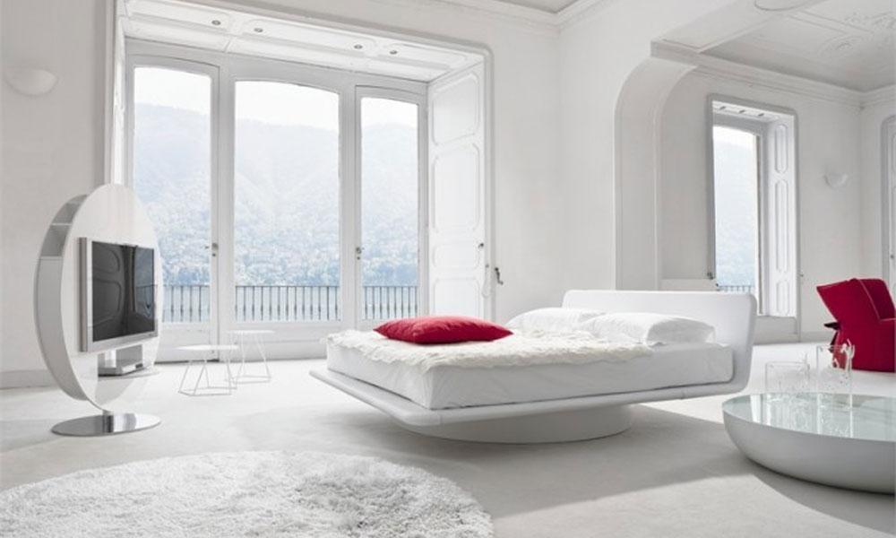 Luksuzni Bonaldo kreveti